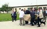 Двое неизвестных убили ингушского министра в его кабинете и сбежали