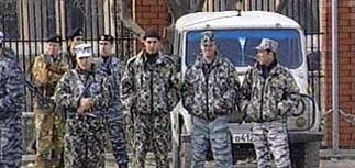 В Ингушетии готовятся к новым крупным терактам