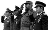 Доклад: в конце холодной войны СССР отговорил Фиделя уничтожать США ракетами