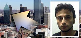 ФБР арестовало иорданца, хотевшего взорвать небоскреб в Далласе