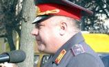 Медведев назначил главу ГУВД Москвы вместо уволенного Пронина