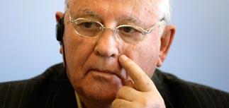 """Горбачев о выборах 11 октября: """"Черт, до чего мы дожили!.."""""""