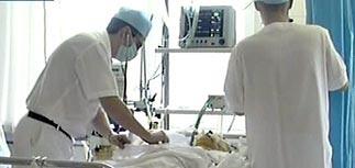 Первая смерть от свиного гриппа зафиксирована в Москве