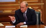 """Путин объяснил Renault, как спасать """"АвтоВАЗ"""""""