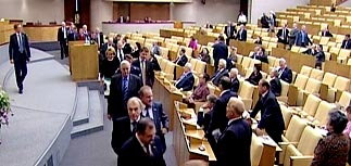 Оппозиция достигла консенсуса с ЕР и частично возвращается