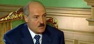 Лукашенко о Медведеве: собрал журналистов-русофобов, и всё бессмысленно