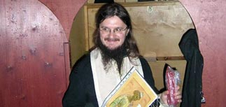 СКП ищет религиозные мотивы в убийстве священника Сысоева