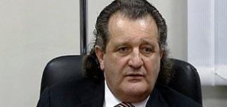 В центре Москвы убит бизнесмен фон Калманович