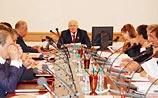 Прецедент: парламенту не понравились предложенные Медведеву фигуры