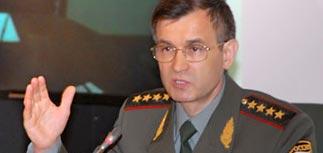 Нургалиев разрешил россиянам бить милиционеров