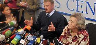 """Выступление Дымовского и его третий ролик: """"я победю"""""""