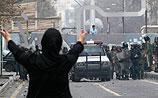 Ожесточенные столкновения в Тегеране - есть убитые среди демонстрантов
