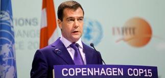 "СМИ Запада уличили Медведева в ""лживой амбициозности"""