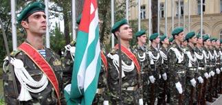 Независимость Абхазии признали наурианцы. Россия даст каждому по 3500 долларов