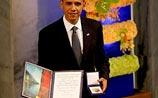 """Обама """"благодарно и скромно"""" принял Нобелевскую премию: вся работа еще предстоит"""