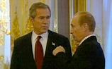 СПИСОК самых значительных людей десятилетия от The Times. Путин между Бушем и поваром