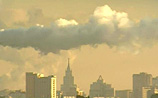 Москва и область не выдерживают морозов. В -24 без света, газа и тепла целые районы
