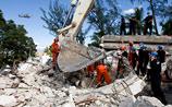 На Гаити найден мертвым глава миссии ООН. Спасатели ищут россиянина