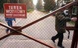 В Польше поймали  шпиона из РФ - он продавал оптические прицелы для ружей