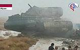 В Иране Ту-154 развалился при посадке - 46 раненых. ФОТО