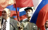 """""""Теневое ЦРУ"""" предсказывает возрождение России в 2010 году"""
