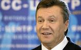 Грузия всерьез обсуждает, является ли Янукович сыном Шеварднадзе