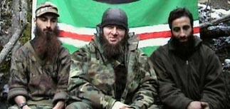 Умаров: чеченских боевиков вооружают люди президента