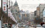 """На Украине """"день тишины"""" - эксперты предрекают острую борьбу во втором туре"""