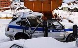 Милиционеры попали в ДТП на машине с путанами. ГУВД неуклюже объясняется