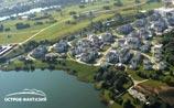 В московском поселке Остров Фантазий могут снести дома ценой $15 тысяч за метр