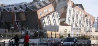 Число жертв землетрясения в Чили превысило 400 человек