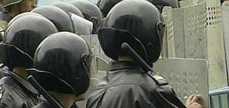 МВД проверит обвинения омоновцев в адрес начальства, в ГУВД их уже сочли клеветниками