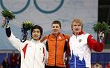 Сборная России открыла счет медалям на Олимпиаде