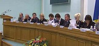 ЦИК объявил Виктора Януковича избранным президентом Украины