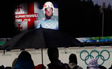Саакашвили ответил МОК: ошибка спортсмена не должна приводить к смерти