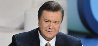Интервью Януковича: страницу в отношениях с РФ он перевернет