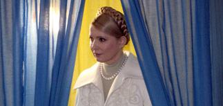 Проигрывающая Тимошенко будет молчать еще день