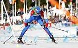 Биатлонист Евгений Устюгов стал олимпийским чемпионом Ванкувера