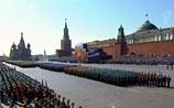 КПРФ в ужасе: НАТО пробралось на Красную площадь, чтобы участвовать в российском параде