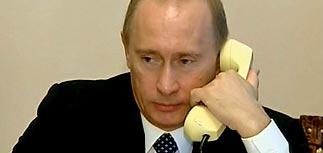 Путин процитировал уехавшему от него Лукашенко Кису Воробьянинова