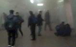 """Очевидцы о настроениях в метро после терактов: пассажиры нападают на """"иноверцев"""""""