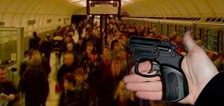 Полковника МВД, стрелявшего по толпе в метро, награждал оружием Нургалиев
