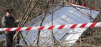СМИ: в результате крушения Ту-154 к России могли попасть секретные польские документы