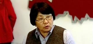Отунбаева стала президентом Киргизии до 2012 года