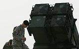 Американские Patriot развернуты у российской границы