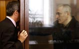 Президент и глава Верховного суда в курсе обращения голодающего Ходорковского