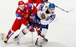 Российские хоккеисты одержали вторую победу на чемпионате мира