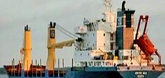 Раскрытая пиратом тайна Arctic Sea грозит международным скандалом