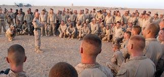 CNN: США готовы ввести войска в Киргизию и втягивают в конфликт Россию