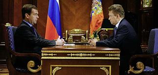 Москва дает Минску 5 дней на погашение долга и готова отключать газ